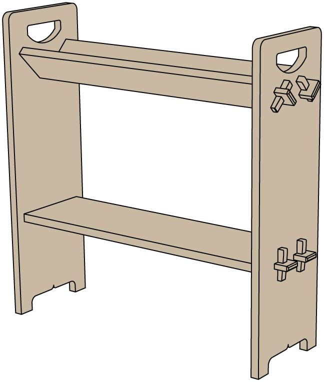 stickley furniture plans
