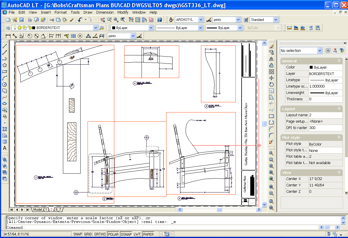Plan autocad 2d superb japanese modern shop interior design for 3d plan drawing