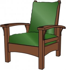 stickley furniture plans pdf
