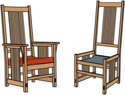 Stickley Furniture Reproduction Plans Readwatchdo Com