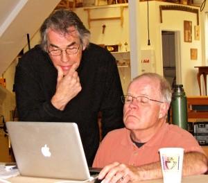 Bob Lang teaches SketchUp