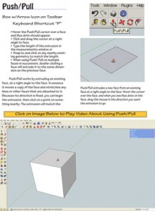 What to do when videos won't play in Woodworker's Guide to SketchUp