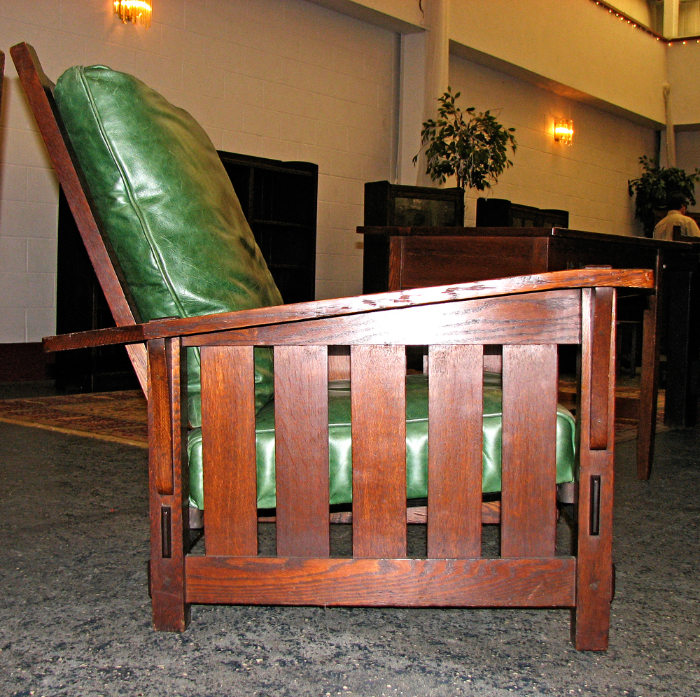 Classic Arts Crafts Furniture Lang