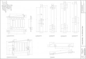 Stickley 369 Morris Chair Plans