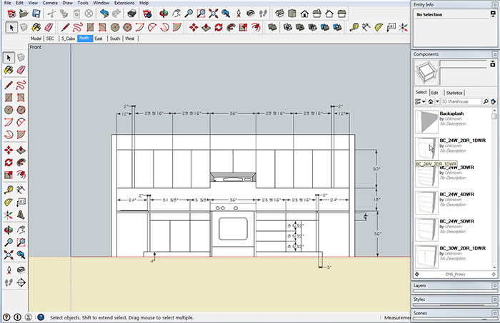 Cabinetsense Cabinet Design Software For Sketchup Other Features Home Design Idea
