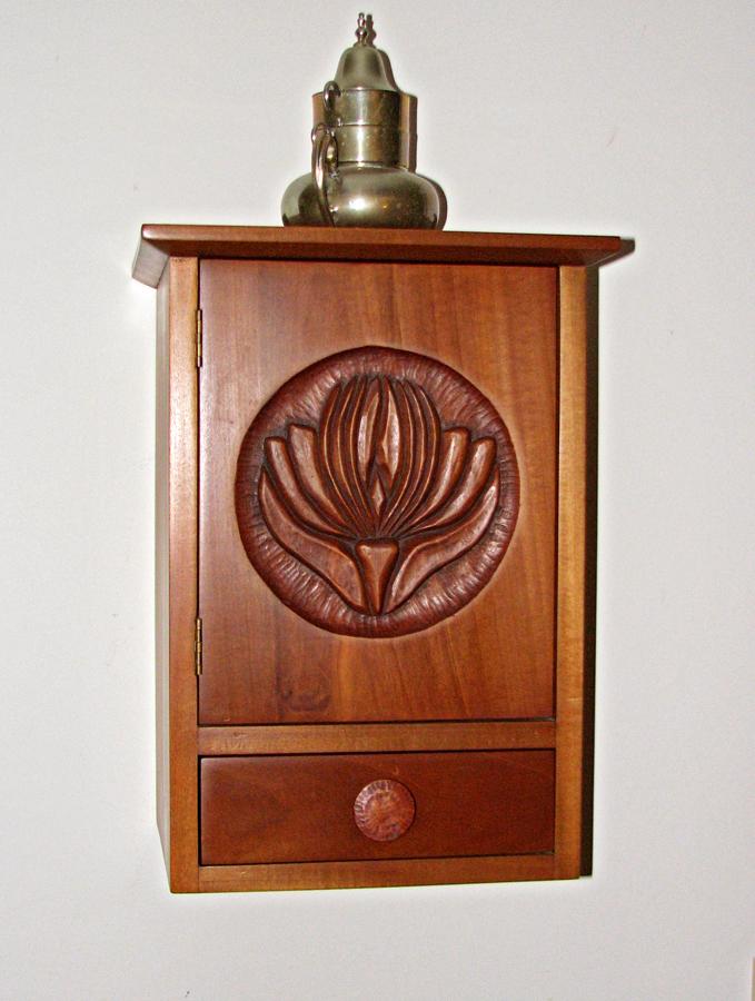 lotuscab